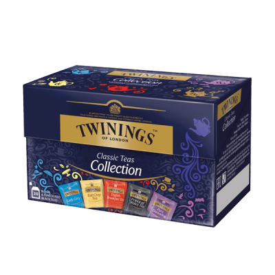 Twinings Black Tea Collection Schwarztee